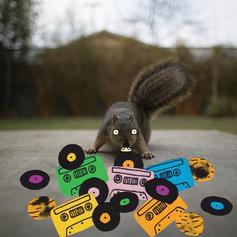 """Evidence Showcases His Beastly Production On """"Squirrel Tape Instrumentals Vol. 1"""""""