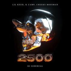"""K Camp, Lil Keed & Cheeks Bossman Join Forces On DJ Sidereal's """"2500"""""""
