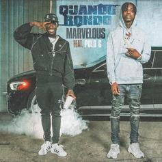 "Quando Rondo & Polo G Prove They're At The Top Of Their Class On ""Marvelous"""
