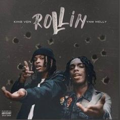 "YNW Melly Joins King Von On New Song ""Rolling"""