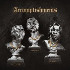 "Zaytoven, Lil Yachty & Lil Keed Celebrate Their ""Accomplishments"""