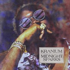 "Kranium Recruits Burna Boy, Ty Dolla $ign, Alkaline & More On ""Midnight Sparks"" Album"