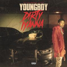 """NBA Youngboy Flips A Michael Jackson Classic For New Song """"Dirty Iyanna"""""""