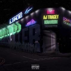 """AJ Tracey & Kranium Team Up With Nyge On """"Trendsetter"""""""