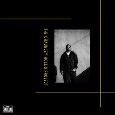 "Hit-Boy's Latest Installment Of ""The Chauncey Hollis Project"" Completes The Album"