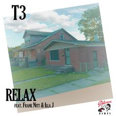 "Slum Village's T3 Links Illa J & Frank Nitt On ""Relax"""