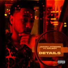 "Jacob Latimore & Calboy Are Attentive In ""Details"""
