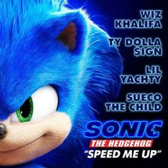 """Wiz Khalifa, Ty Dolla $ign, Lil Yachty & Sueco the Child Link Up On """"Speed Me Up"""" From """"Sonic The Hedgehog"""" Soundtrack"""