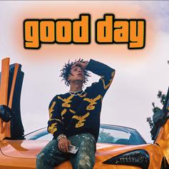 """iann dior's Surprise New Single """"Good Day"""" Is The Positivity You Need"""