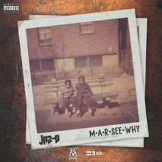 """Jaz-O Drops Roc Nation Debut Single """"M.A.R See Why"""""""