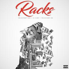 "K Camp's Artist True Story Gee Makes His Mark With ""Racks"""