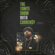 "Curren$y & DJ Fresh Premiere ""The Tonite Show With Curren$y"""