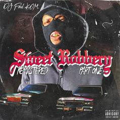 "DJ Paul Releases Remastered Version Of 1994's ""Sweet Robbery, Pt. 1"""