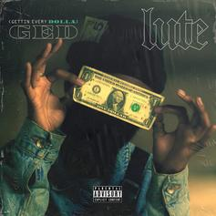 "Lute Continues To Impress With Smooth Single ""GED (Gettin Every Dolla)"""