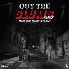 """Danny Brown Joins Drakeo The Ruler & 03 Greedo On """"Out The Slums"""" Remix"""