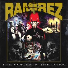 "Ramirez Is Back With His New Track ""The Voices In My Head"""