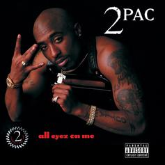 """2Pac Made It Look Easy On DJ Quik Produced """"Heartz Of Men"""""""