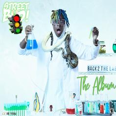 "Street Bud Is The Latest Kid-Friendly Rap Star On His New Album ""Back 2 The Lab"""