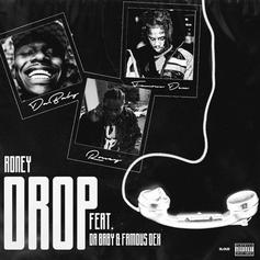 """DaBaby & Famous Dex Team Up On Roney's """"Drop"""""""