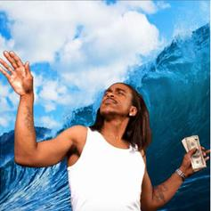 """Max B Surprises Fans With 26-Track """"Wave Pack"""" Mixtape"""