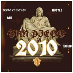 """KXNG CROOKED Is Back In Full Force On """"San Diego 2010"""""""