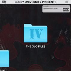 "Chief Keef Releases His 34th Mixtape ""The GloFiles (Pt. 4)"""