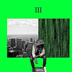 """Grafh Drops The Latest Chapter In His Popular Mixtape Series With """"Oracle III"""""""
