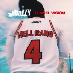 "Mozzy Releases His New Song ""Tunnel Vision"""