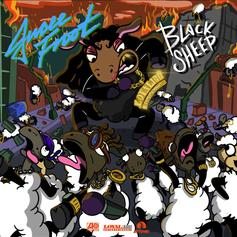 """Jucee Froot Unleashes """"Black Sheep"""" Ft. A Boogie, Juicy J & More"""
