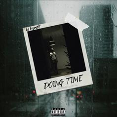 """Lil Berete Is Back With His Latest Track """"Doing Time"""""""