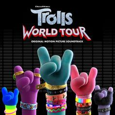 """""""Trolls World Tour"""" Soundtrack Features Justin Timberlake & Anderson .Paak"""