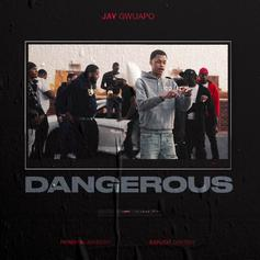 "Jay Gwuapo Is Back In Action With ""Dangerous"""