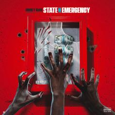 "Money Man Declares A ""State Of Emergency"" On New Project"