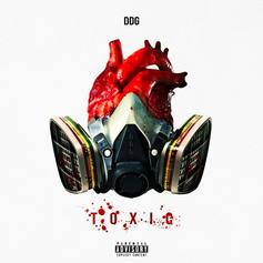 """DDG Reflects On His """"Toxic"""" Relationship On New Track"""