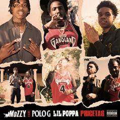 """Mozzy Gets Polo G & Lil Poppa To Spit Cartel Bars On """"Pricetag"""""""