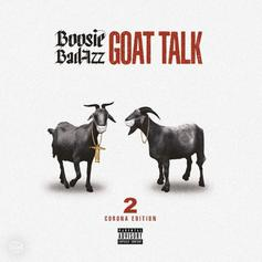 "Boosie Badazz Spits Coronavirus Bars On ""Goat Talk 2"""