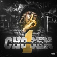 "Dee Watkins Drops Off New Mixtape ""Chosen One"" Ft. Young Dolph & More"