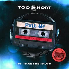 """Too $hort & Trae Tha Truth Drop Off """"Pull Up'"""