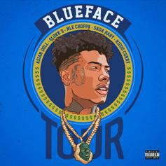 "Blueface, NLE Choppa, Asian Doll & More Take Us On ""Tour"" On New Track"