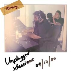 "Rotimi Shares Six-Track Acoustic ""Unplugged Sessions"" EP"