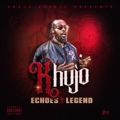 "Goodie Mob's Khujo Drops ""Echoes Of A Legend"" Solo Album Ft. CeeLo Green & More"