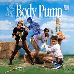 "Aluna Is Back Solo Dolo With ""Body Pump"""