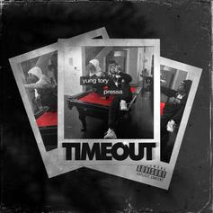 "Yung Tory & Pressa Ride Out On ""Timeout"""
