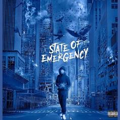 "Lil Tjay Releases ""State Of Emergency"" Ft. Pop Smoke, Fivio Foreign, Jay Critch"