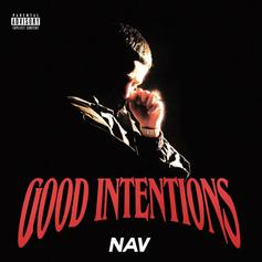 "Pop Smoke Appears Posthumously On Nav's ""Run It Up"""