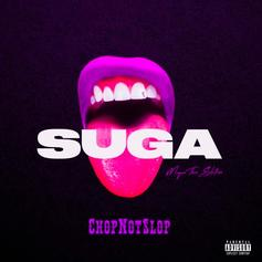 "Megan Thee Stallion's ""Suga"" Gets A ChopNotSlop Remix"