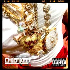 """Chief Keef Drops Off """"EXTRA Glo"""""""