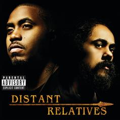"Nas & Damian Marley Dropped Jewels On ""Patience"""