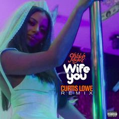"Childish Major Taps Curtis Lowe To Remix His Track ""Wife You"""