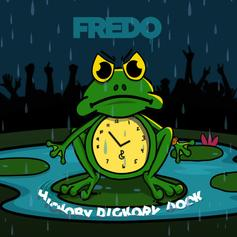 "Fredo Hits The Shot Clock On ""Hickory Dickory Dock"""